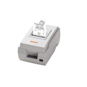 Mini Impresora Tickets Matriz Puntos Bixolon Mod. Srp-270 Ap