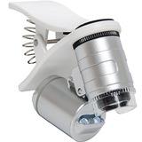 Activa Aem60c Ojo Universal Del Teléfono 60x Microscopio Con