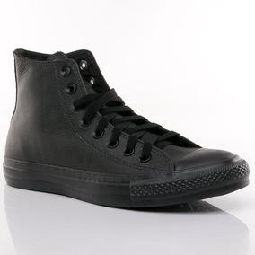 Botitas All Star Mono Leather Converse Sport 78