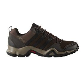Zapatillas adidas Outdoor Terrex Ax2r Hombre Mr/ng