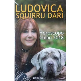 Ludovica Squirru Dari - Horoscopo Chino 2018 - Año Del Perro