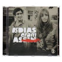 Os Dias Eram Assim-(trilha Original 2 Cd