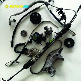 Kit Direção Hidráulica Gol G5 G6 Fox