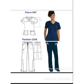 Uniforme Quirurgico Marca Nrg By Barco Para Dama Mod31673216
