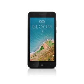 Celular Smartphone Inco Bloom 3 5 Plg. Quadcore 1gb 8gb Wifi