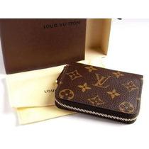 Monedero Louis Vuitton Monogram Damier Envio Gratis