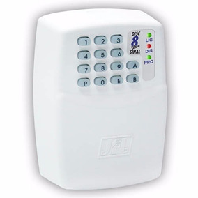 Discadora Telefonica Jfl Disc 8 Sinal- Promocao
