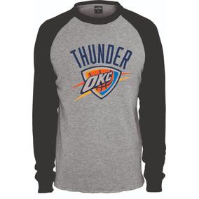 c9d00244c Oklahoma City Thunder Westbrook - Camisetas e Blusas no Mercado ...