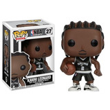 Kawhi Leonard Funko Pop Nba Spurs San Antonio