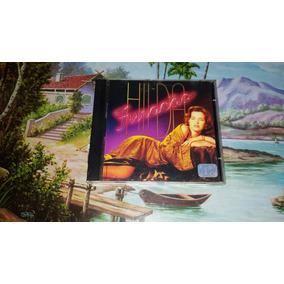 Cd Novela Hilda Furacão Original Ano 1998