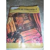 Historia De Venezuela 8 Miguel Hurtado