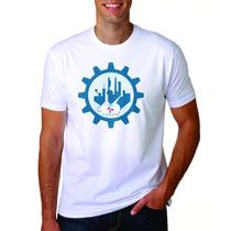 Camiseta Personalizada Profissão - Engenharia Química