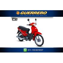 Guerrero Trip 110 Econo
