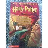Colección Libros Harry Potter Libros Pasta Dura