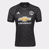 Manchester United Away S/n 2018 Original Lançamento E Sports