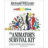 Libro Animator Survival Kit Manual De Richard Williams, Dhl