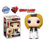 Tiffany Funko Pop Bride Of Chucky La Novia De Chucky Muñeca
