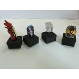Memorias Usb Personajes Marvel