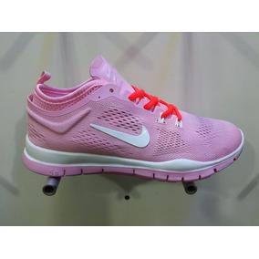 Nuevos Zapatos Nike Tr Fit 4 Para Damas Talla 39 Eur