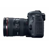 Canon 5d Mark Ill Kit 24-70mm F/4 L Is Usm Garantia Oficial