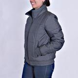 Campera adidas Essentials Padded Jacket-aa8532- Open Sports