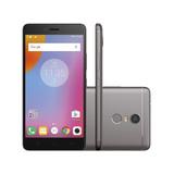 Smartphone Lenovo Vibe K6 Plus 32gb 3gb Ram Dual Tela 5.5 4g
