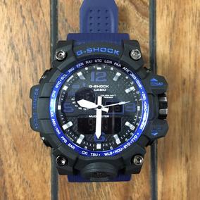 Reloj Casio Gshock Azul Marino - Envio Gratis