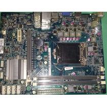 Placa Mãe Chipset Intel H61 -lga 1155 Ddr3 16gb - Eup Oem