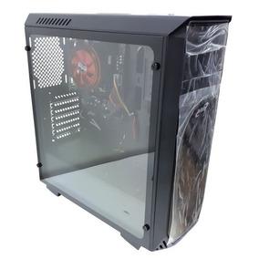 Pc Gamer A8 3.9ghz, 4gb 1600 Mhz, Hd 500gb , Wifi - Top