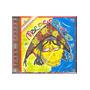 Macaco Prego Cd Single Original