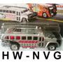 Hot Wheels School Bus Ônibus S´cool Penske Auto Center