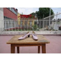 Zapato Dama Class Lavanda