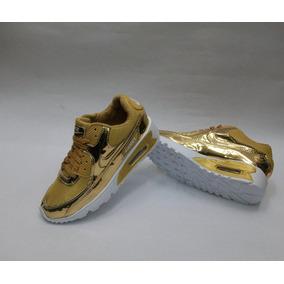 Zapatos Nike Air Max De Dama