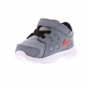 Tênis Infantil Nike Revolution 2 Original 555084 013 1magnus