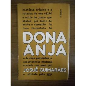 Novela dona anja outros no mercado livre brasil livro dona anja jos guimares fandeluxe Image collections