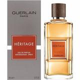 Perfume Heritage By Guerlain 100 Ml Envio Gatis Msi