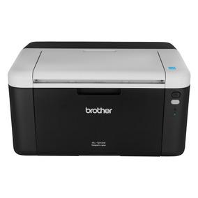 Impresora Láser Monocromática Brother Wifi Hl-1212w