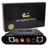 Navegador De Gps Nb900 Específico P/ Alpine 2din Ref:10668