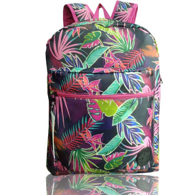 Mochila Converse Doble Vista Backpack Mcs17uj5