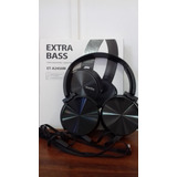 Auricular Ewtto Et-a2450m Extra Bass Stereo Headphones