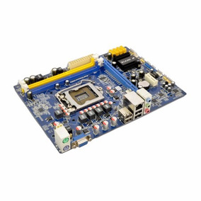 Placa Mãe Invix P/ Intel Pmh61ml Lga1155