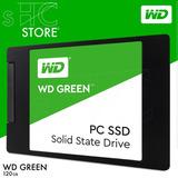 Ssd 120gb Western Digital Wd Green