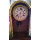 Reloj De Pendulo Zenith
