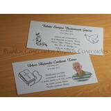 Tarjetas De Condolencias Personalizadas Fotografia Y Diseño