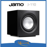 Subwoofer Activo Jamo J-110 - Envío Inmediato - Recoleta