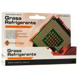 Grasa Refrigerante Siliconada Ideal Microprocesadores