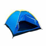 Carpa Iglú Para 4 Personas Camping Acampar