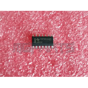 Lm324d Lm324 Low Power Quad Operacional Amplificador B-2