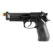 Pistola Airsoft Hfc Pt92 Gbb - Slide Em Metal