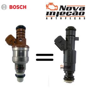 Bico Injetor Bosch Omega Silverado 4.1 0280150975 0280156321